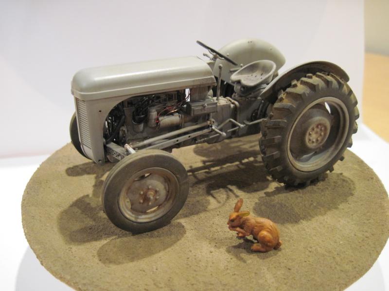 Tracteur Ferguson TE-20 822177005