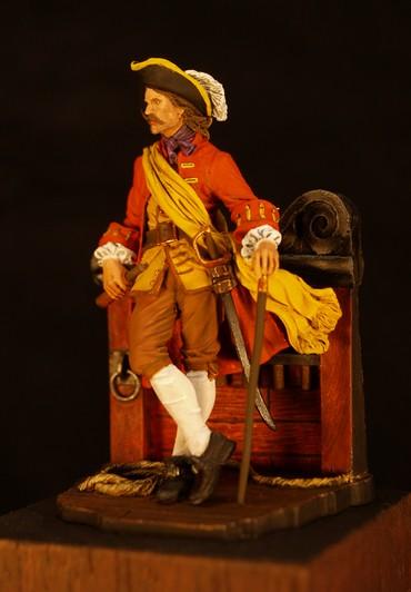 Gb Piraterie - William Kidd 822665WK18
