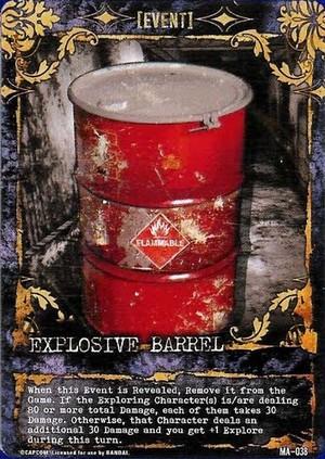 Les cartes du jeu Resident Evil 823181carte09