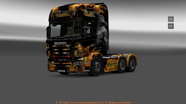 Amazing Euro Truck Shop Simulation - Portail 823984ets2228