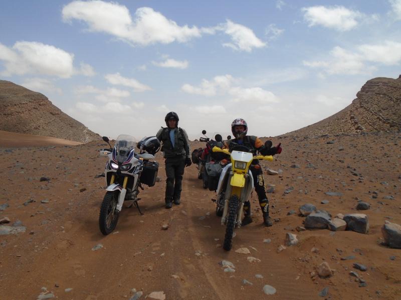 Maroc 2016 de Franck, Speedy et Maxou 825489DSC00538