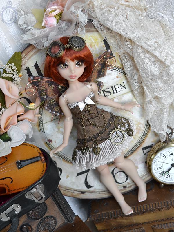 † Mystic Dolls † - A vérouiller, merci ^^ - Page 63 825874AriaSteampunk01