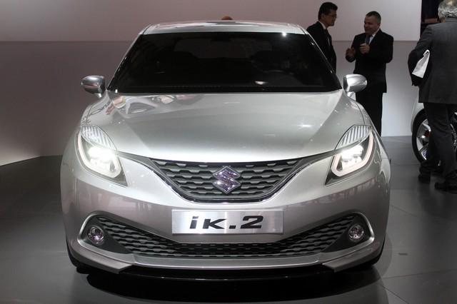Suzuki au 85ième Salon de Genève 2015 826170suzukiik2concept051