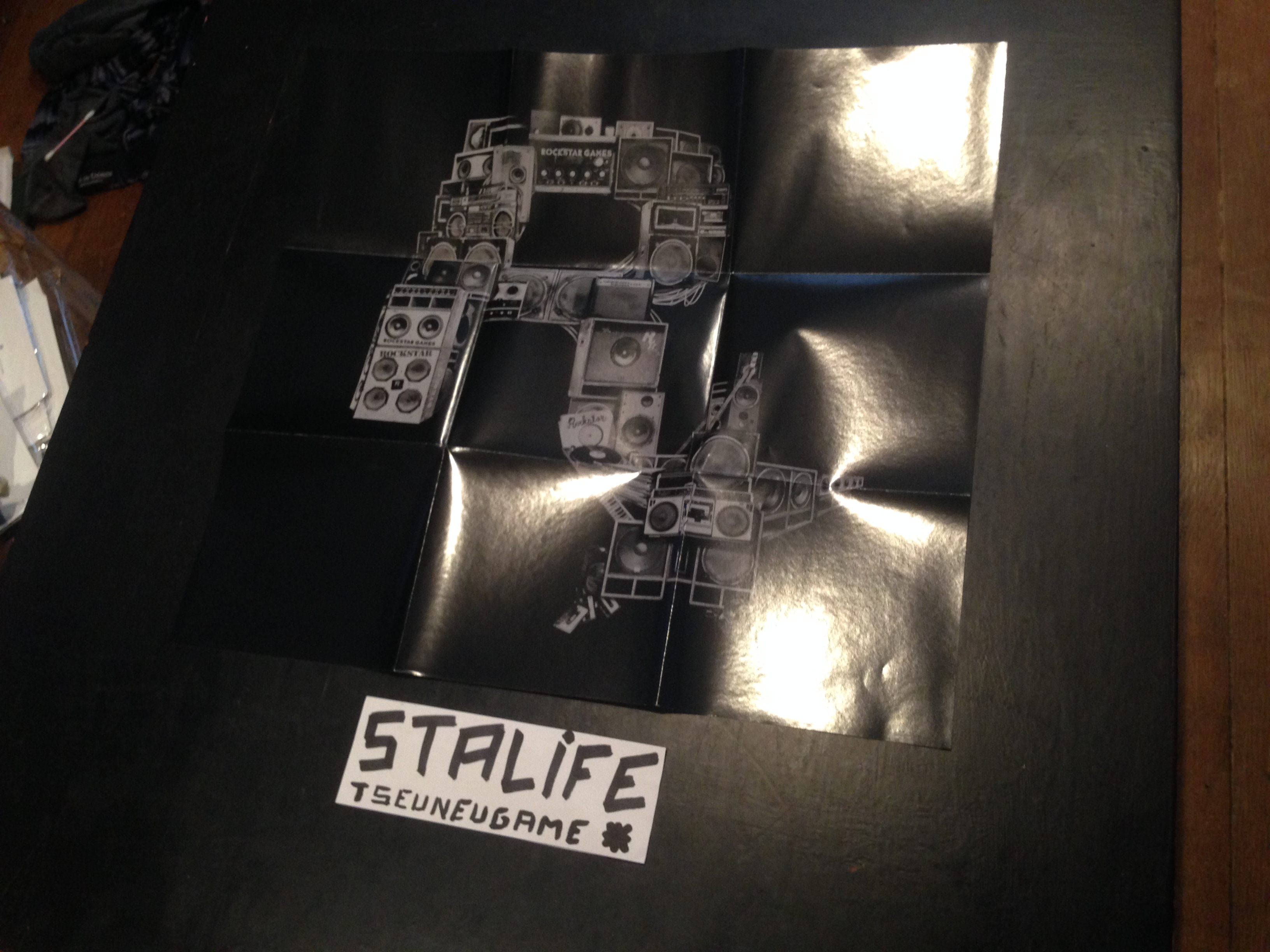 StALiFe'S C00Lection (Mise à jour --> 08/09) Spéciale DB - Page 5 826476IMG8057