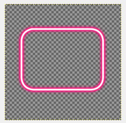 """Faire un effet """"néon"""" 828366etape5"""