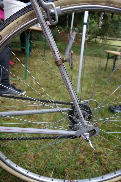 "Vélo ""Hörmann""  à identifier vu à la VELO CLASSICO Germany 2015. Besoin d'aide ! 828727DSC04001"