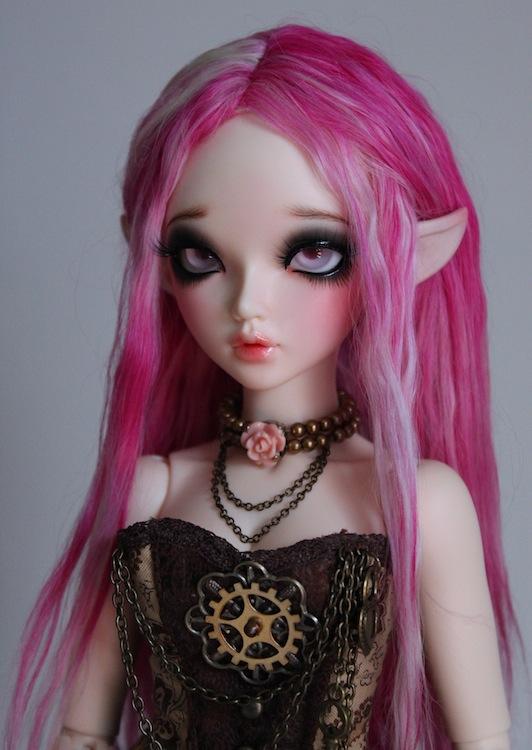Célia ma douce reine blanche (FL MNF NF) p10 828778Dinah3