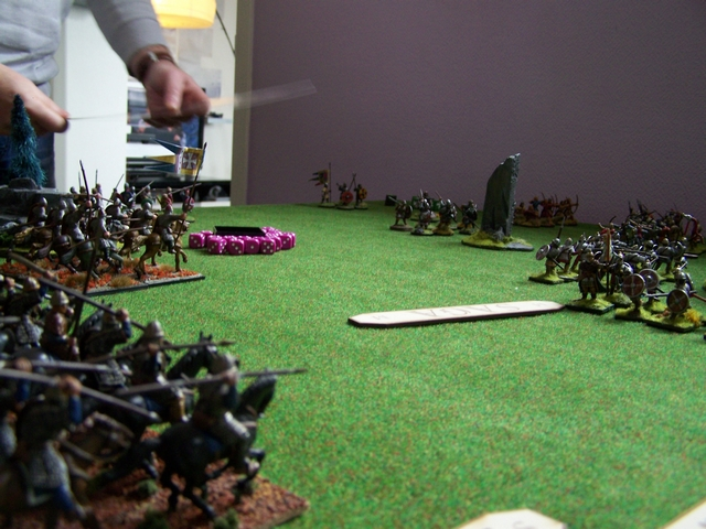 Danois, Saxons et Normands 8291541007640