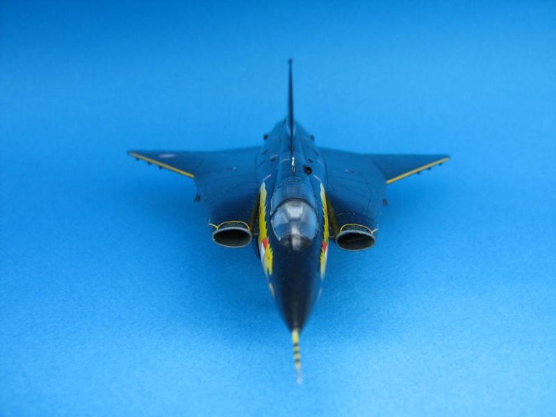 Saab J-35 Ö Draken 1.Staffel [Hasegawa 1/72] 830244IMG1123