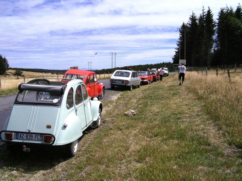 fête au village et quelques autos  830286arzenc2015007