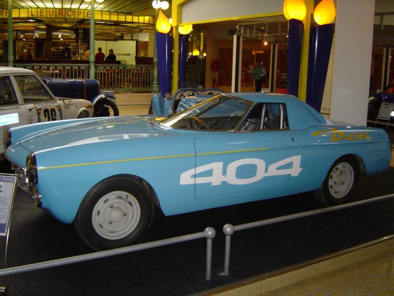 Musée de l'aventure Peugeot - Page 2 830314sochauxmontbelliard122006062