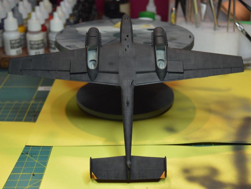 Nightfighter Germany 1940 : Bf110 C Maj Falck Commodore NGJ1 - Page 2 830741OK1012152