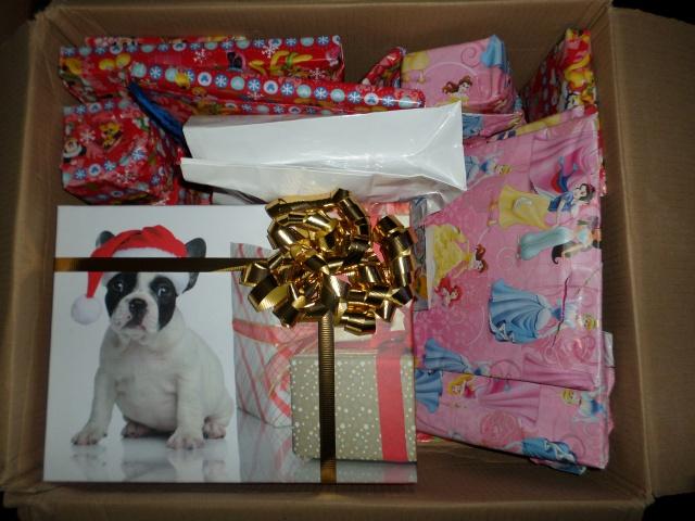 Père Noël Surprise 2014 - Page 21 831259SAM0261