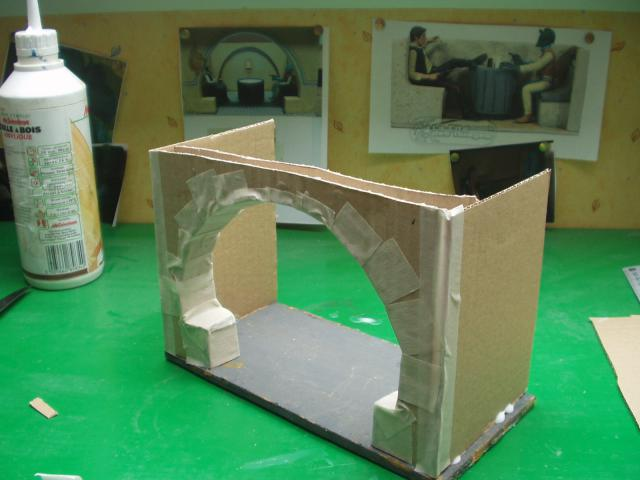 mes petits dioramas - Page 7 831545P1010132
