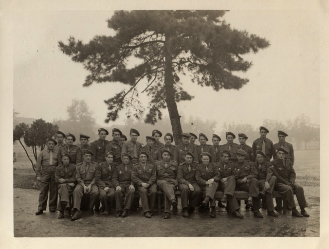 14ème Régiment d' Infanterie Parachutiste de Choc 831708114RIPCMontaubanCadres