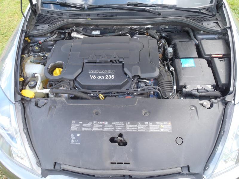 [neutron] Laguna coupé III GT 3.0L dci V6 831961P5250683