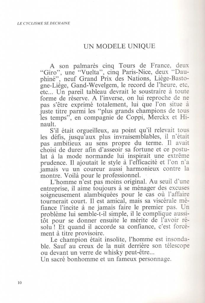 Jacques ANQUETIL 1966 831972006