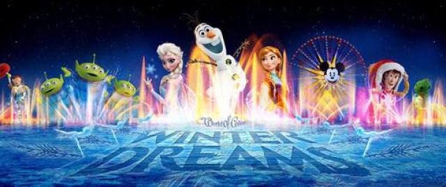 [Disneyland Resort] Christmas Season 2014 (du 13 novembre 2014 au 6 janvier 2015) 832307woc1