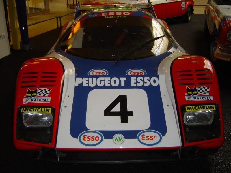 Musée de l'aventure Peugeot - Page 2 832552sochauxmontbelliard122006060