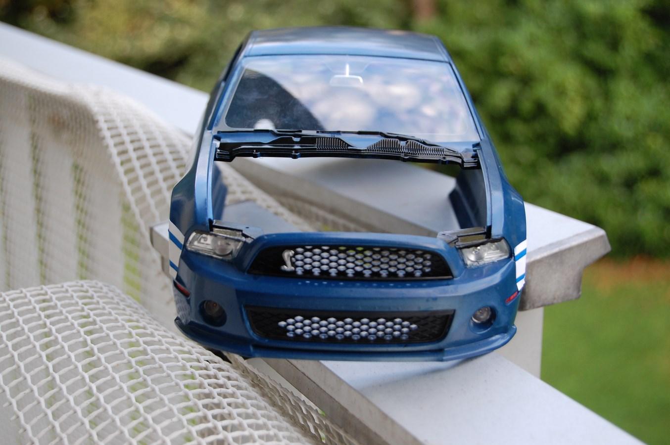 Shelby GT 500 version imaginaire Gendarmerie - Page 2 832781Mustang34Copier