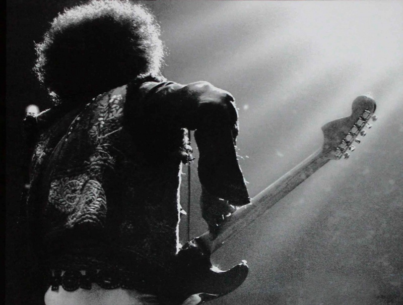 Bakersfield (Civic Auditorium) : 26 octobre 1968  83415919681026Bakersfied12