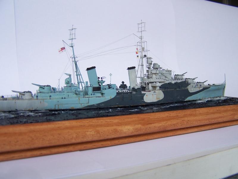 Hms Argonaut Croiseur classe Dido 834473HmsArgonaut068