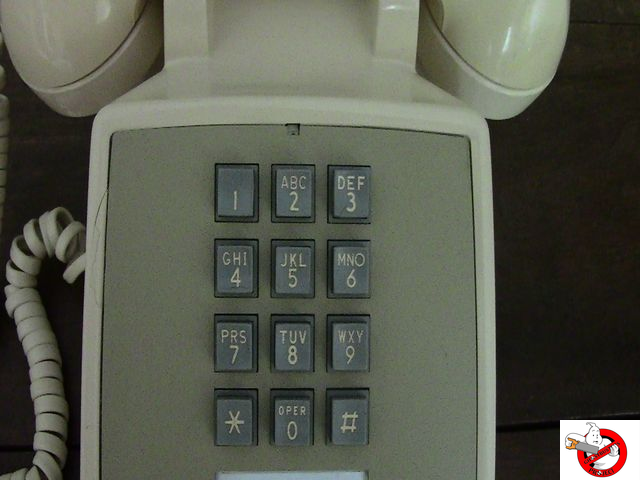 Téléphone Western Electric 2565 83457904