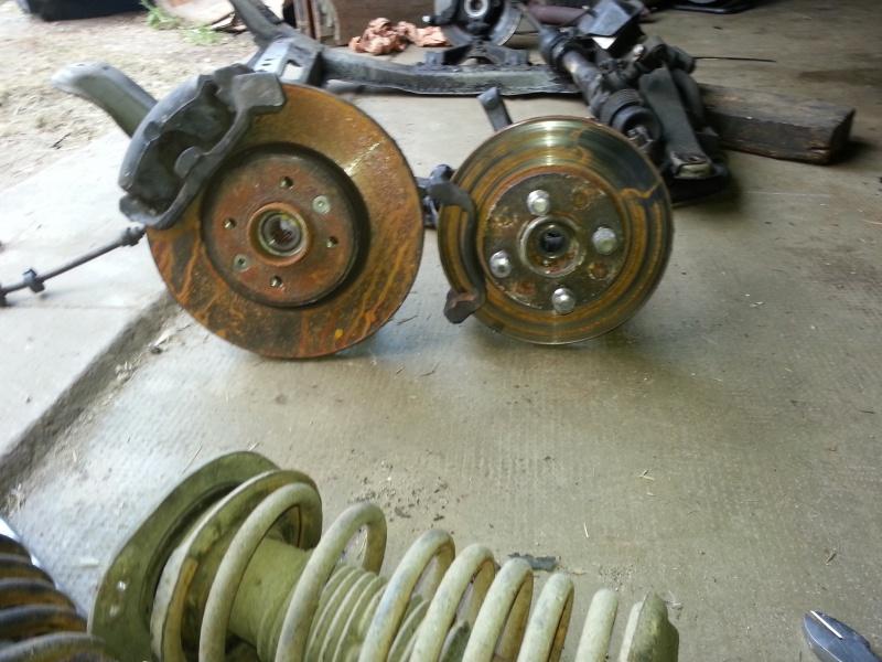 Mimich et sa R9 Turbo (du moins ce qu'il en reste) 83476820120730192623