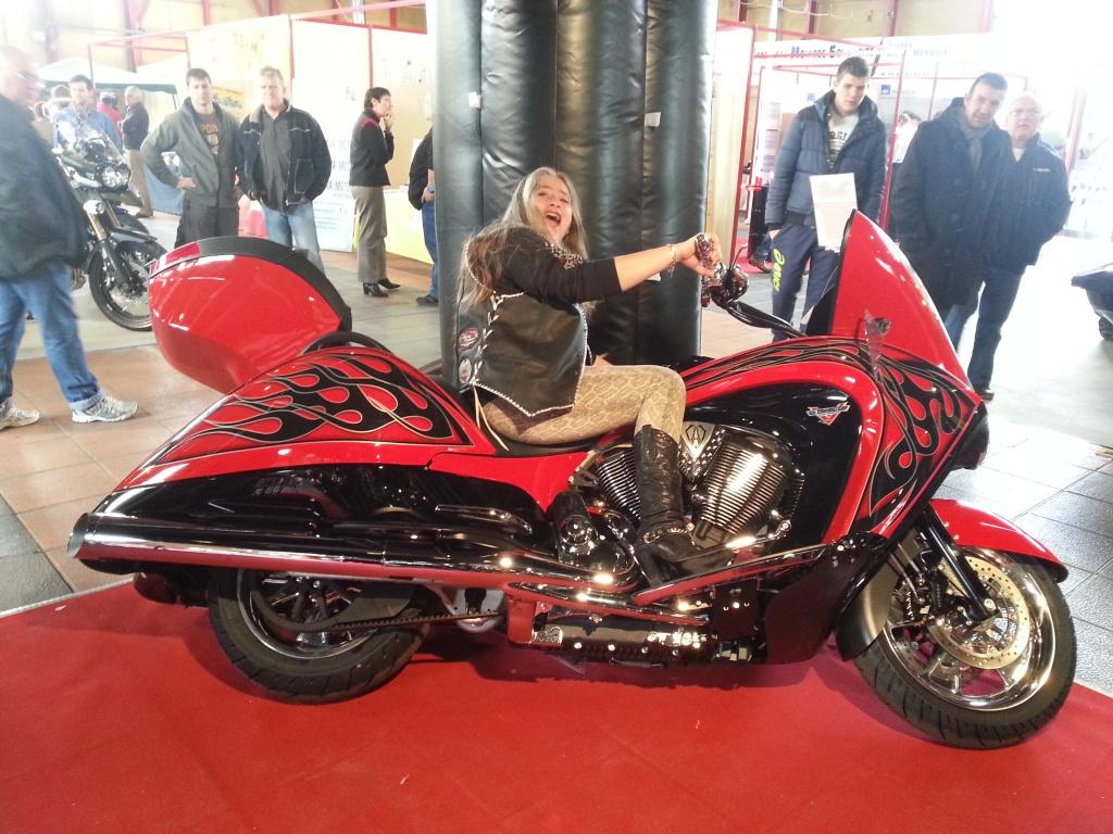 Dimanche 17 Mars 2013 : Salon de la Moto à Narbonne 83529520130317SalondeNarbonne9