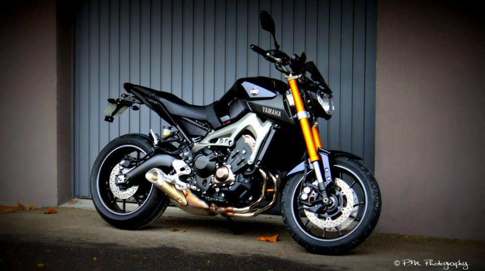 Photos de toutes les Yamaha MT-09 du forum ! :) 836380Yy956514903n
