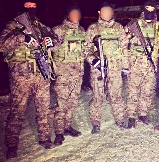 Armée Tunisienne / Tunisian Armed Forces / القوات المسلحة التونسية - Page 3 836844132692839817262719422611597626695207644106n