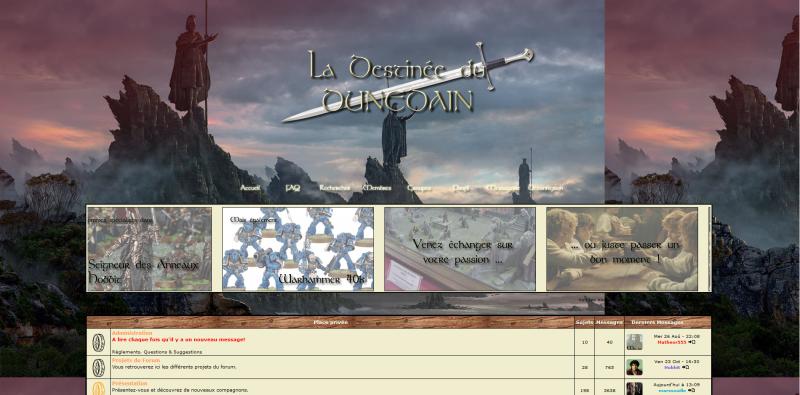 Modification de l'apparence du forum - vos réactions 836998Capture