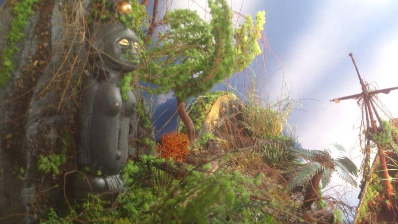 Dio : L'île Maudite Aprak-Shar par lewai01 83741707