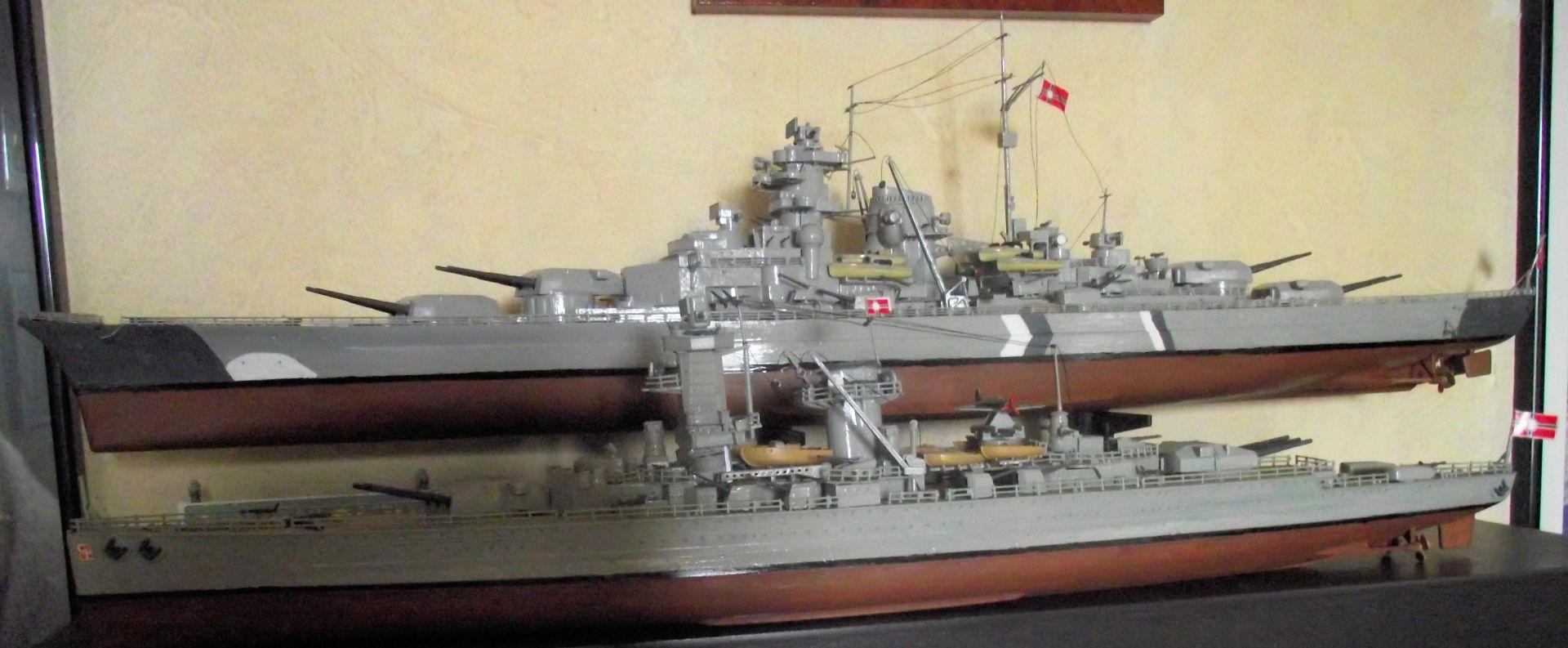 Admiral Graf Spee 1/350 Academy  837843DSCF0776