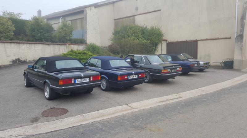 SORTIE BMW Nord Est : 23/24 septembre 2017 -  Sortie de Julien 83806520170924104938