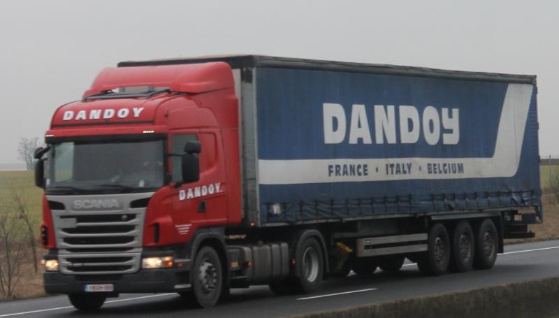 Dandoy - Mollem 838339005