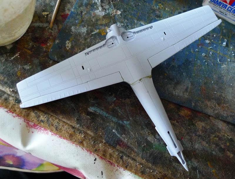[Chrono Août 2013] Airfix - Zero A6M2b à Bougainville. 838985Zero18
