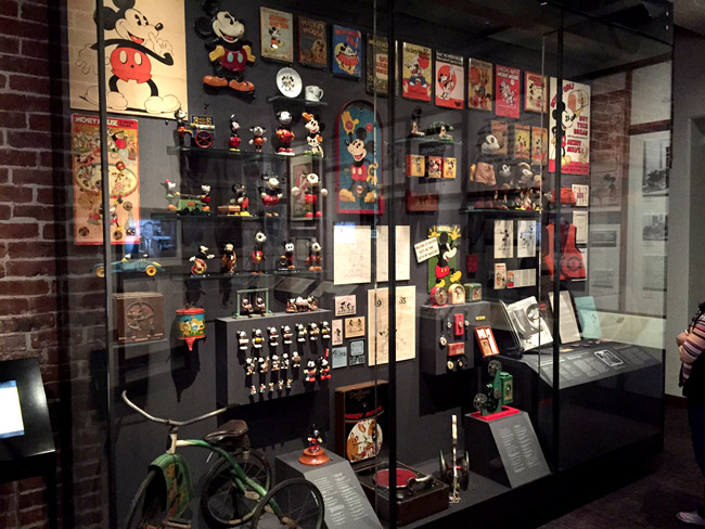 The Walt Disney Family Museum - Page 3 839302IMG2411