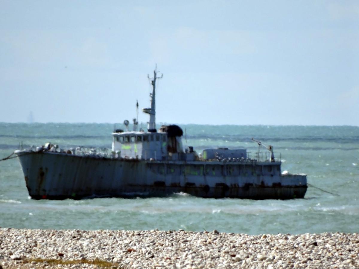 [ Marins des ports ] Les transrades de Brest 839541972