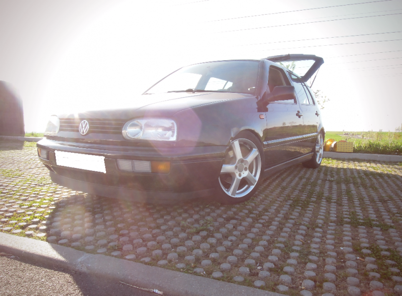 Golf MK3 - Le daily de Mahux. 839707Faceav