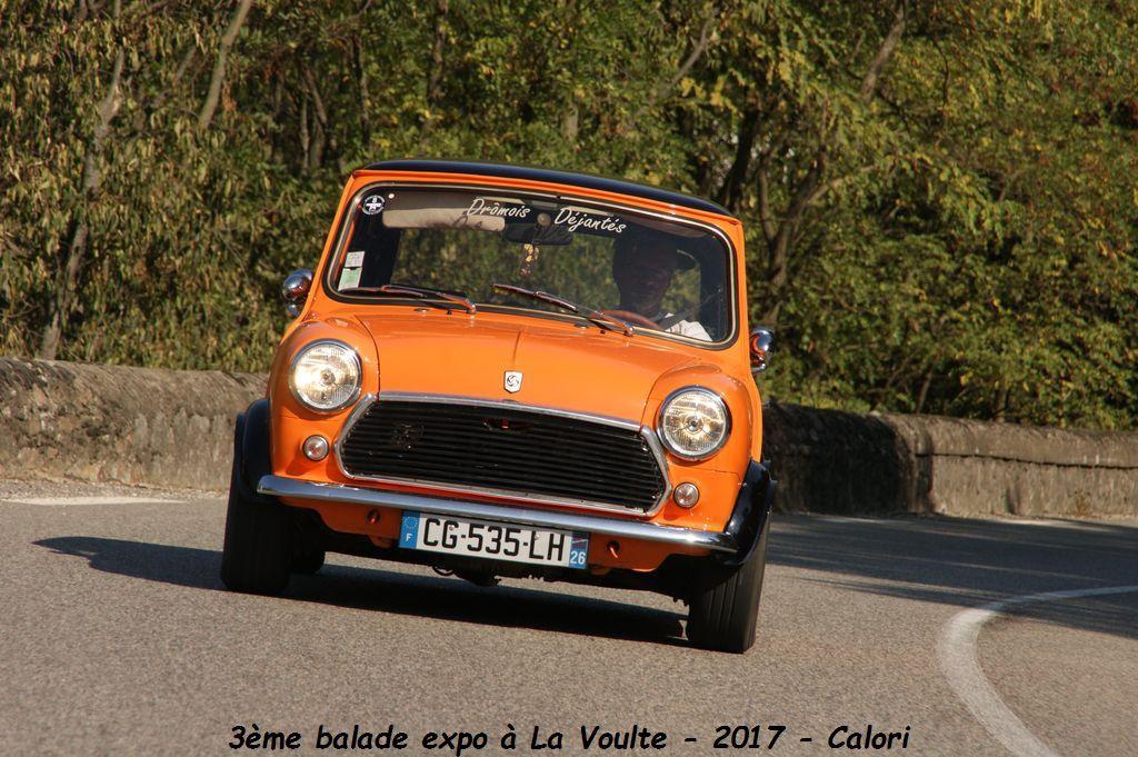 [07] 23/09/2017 - 3ème rassemblement - balade à La Voulte 840207DSC02538
