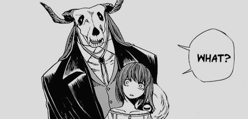 [ANIME/MANGA/OAV] The Ancient Magus Bride (Mahoutsukai no Yome) ~ - Page 3 840319Bne7R1W