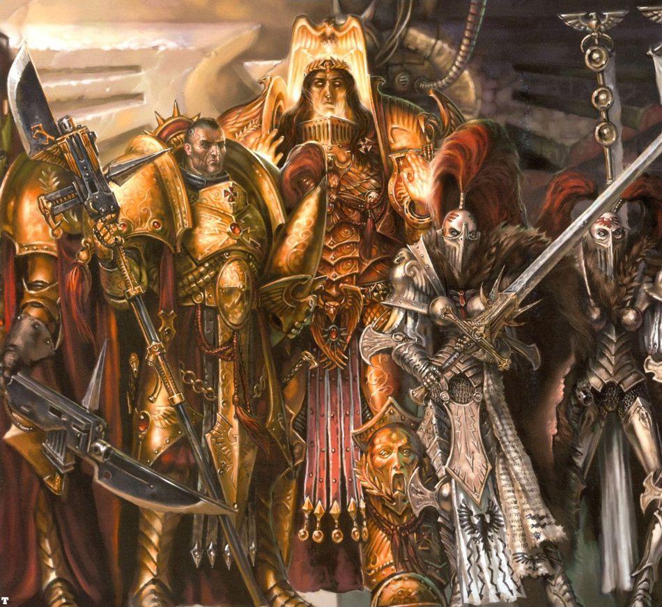 [W30K] L'Empereur de l'Humanité / The Emperor of Mankind 840632Emperor0