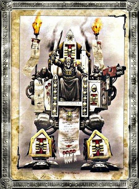 [W40K] Collection d'images : Inquisition/Chevaliers Gris/Sœurs de Bataille 841056inquisition1
