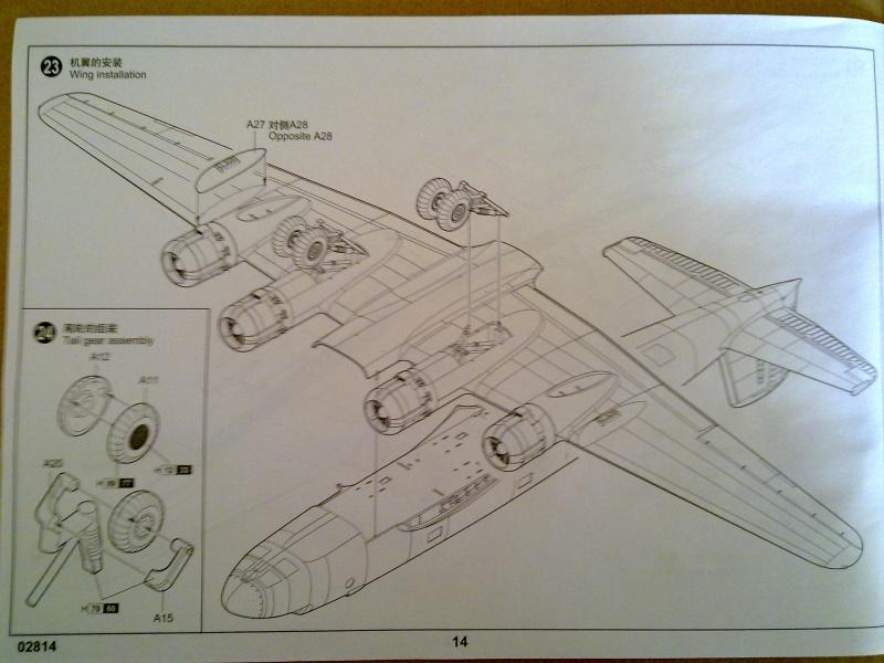 """FW200C-4 """"Condor"""" 841103221020111725"""