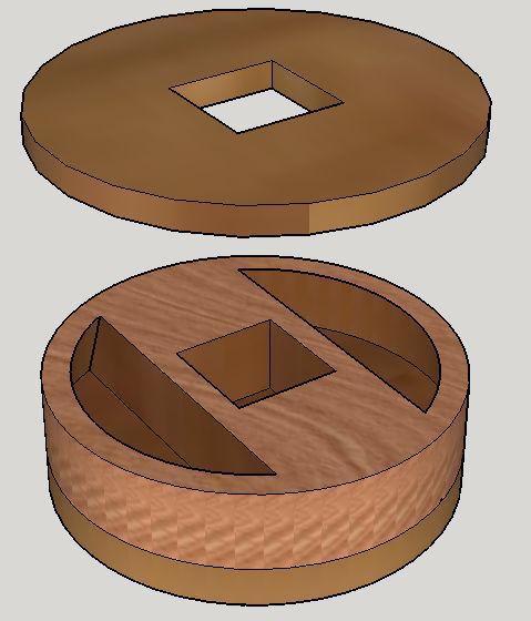 Projet de tabouret réglable d'atelier 841945TabouretBasev10