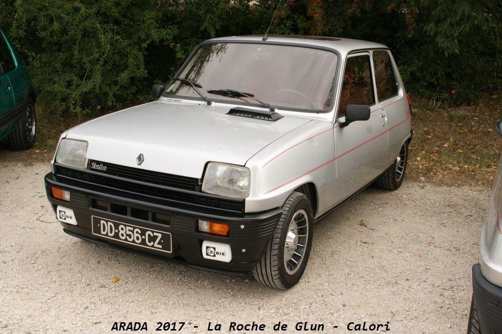 [26] 17/09/2017  4ème rassemblement ARADA à La Roche de Glun - Page 3 842151DSC02353