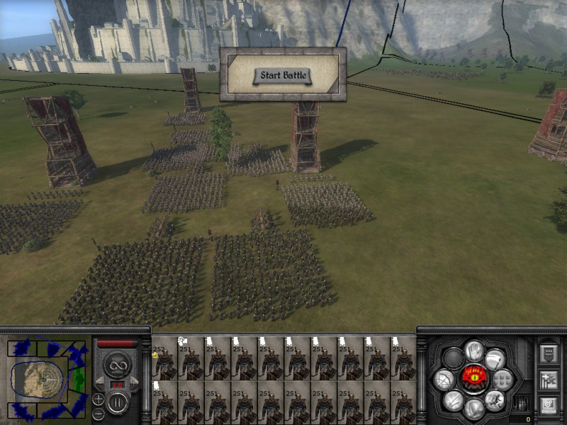 Medieval Total War :The Third Age 8423312014010200036