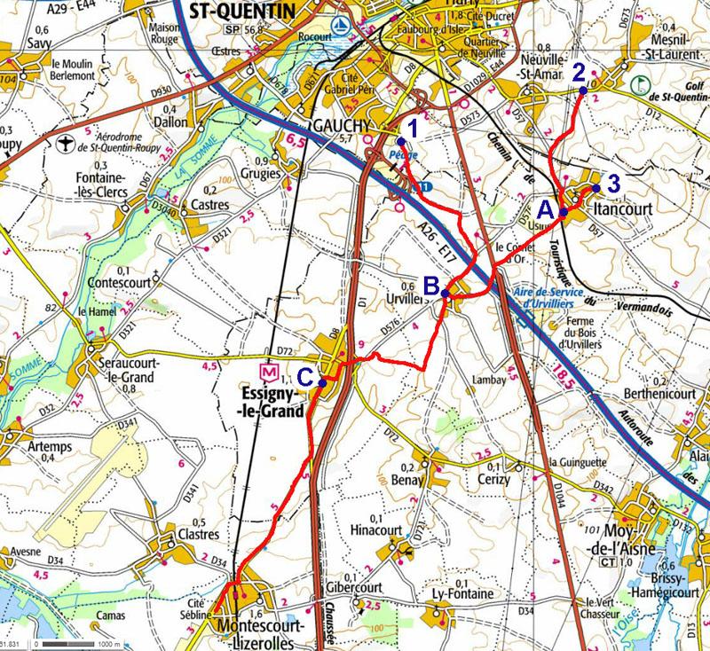 [02] La Lizerollette 2014 à Montescourt (2 Février 2014)  - Page 8 84244205ZPrevis