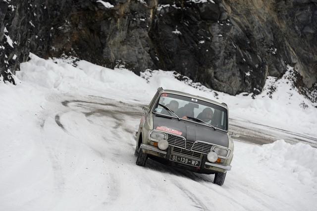2015 - Rallye Monte-Carlo Historique : revivez le Rallye en images 8424606617316